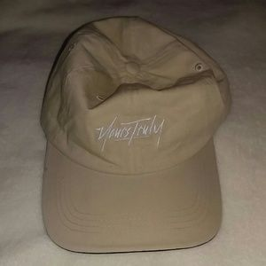 Yours truly hat